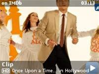 Once Upon a Time in Hollywood -- Quentin Tarantino releases a new sprawling masterwork of nostalgia, violence, movie references, and of course, feet, so on this IMDbrief, presented by Progressive, we'll look at why 'Once Upon a Time in Hollywood' has everyone talking in France.