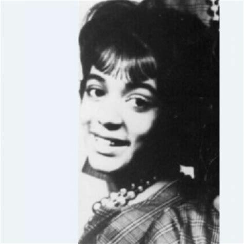 RIP Barbara Martin, Founding Supremes Member