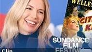 The IMDb Studio at Sundance -- Sienna Miller, Ron Howard, Aubrey Plaza, Diego Luna, and more Sundance 2020 stars nominate the one movie you should drop everything and watch right now.