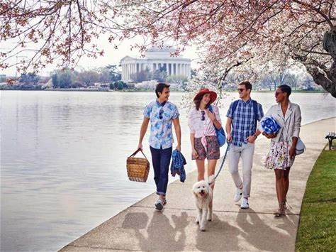 11 Great Spring Hotel Packages in Washington, DC