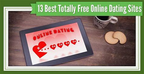 13 Best Totally Free Online Dating Sites (2020)