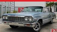 1964 Chevrolet Impala for sale 101175784