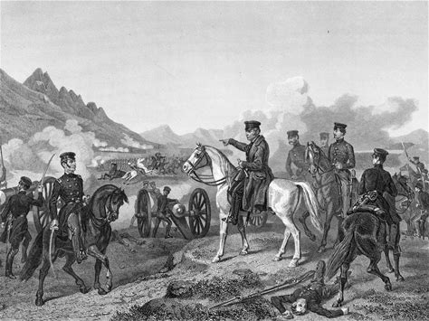A Guide to the Mexican-American War