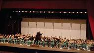 Fabulous Music : High School bands and orchestras excel