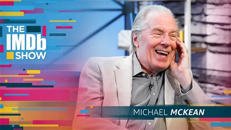 """The IMDb Show -- The Emmy-nominated actor from """"Better Call Saul"""" remembers the best and worst parts of playing Chuck McGill."""