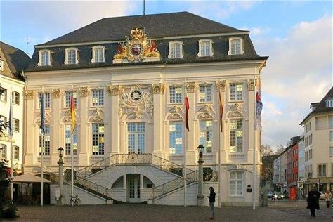 Combined photo tour and city tour in Beethoven Stadt - Bonn