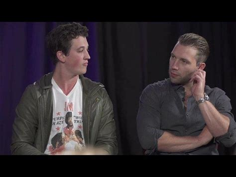 "IMDb: What to Watch -- IMDb talks to Jai Courtney and Miles Teller from 'Divergent' in the latest ""What to Watch"" episode."