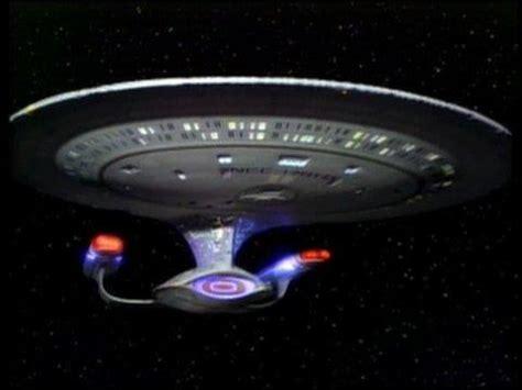 Star Trek: The Next Generation -- Clip: Opening credits of Star Trek: The Next Generation