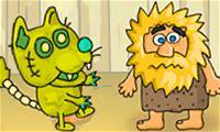 Adam and Eve: Zombie