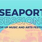 Seaport Sessions Join us for Seaport Sessions -- Every 3rd Thursday in the Seaport Village Lighthouse District!