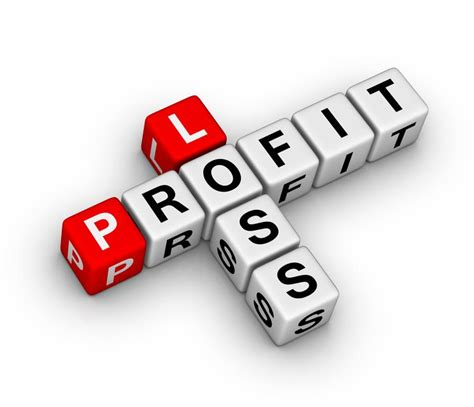 12-Month Profit and Loss Projection