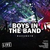 Boys In The Band (Live)