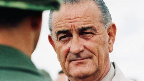 Lyndon Johnson's Management Style