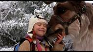 The Santa Clause 2 -- Clip: Lucy Feeds Comet