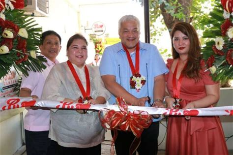 Inauguration of Puso Center
