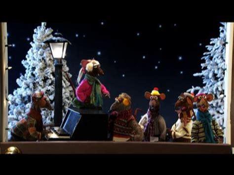 The Muppet Christmas Carol -- Bonus Clip: Rats Caroling