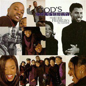 Here's a List of the Top Urban Gospe and R&B Albums