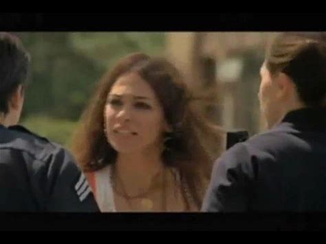 Moran Atias - Demo Reel -- Featuring scenes from THE NEXT THREE DAYS and CRASH.