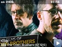 The Coen Brothers -- From the stunning landscapes of 'Fargo' and 'No Country for Old Men' to the peculiar characters of 'The Big Lebowski' and 'Raising Arizona,' Academy Award winners Joel and Ethan Coen have dazzled audiences with their offbeat cinematic stylings for more than 30 years.