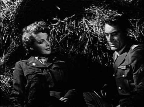 I Was a Male War Bride -- Trailer for this wartime comedy