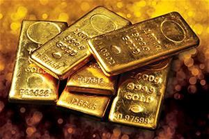 Commodities USD/CNH Gold Futures