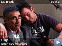 American Reunion -- Clip: Jim's Dad Gets Drunk
