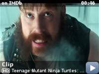 Teenage Mutant Ninja Turtles: Out of the Shadows -- Clip: Initiating Mutation