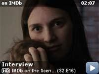 """IMDb on the Scene - Interviews -- To deal with the heavy subject matter of """"Servant,"""" cast members Rupert Grint, Nell Tiger Free, Lauren Ambrose, and Toby Kebbell made a music video."""