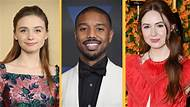 IMDbrief -- Before we welcome the bouncing baby of a New Year, your IMDbrief spotlights a few of the Top Stars and Breakout Stars from 2018.