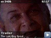 The Last Boy Scout -- Home Video Trailer from Warner Home Video