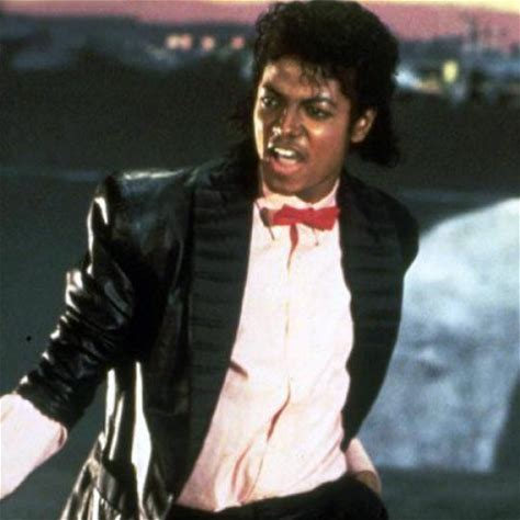 "March 10, 1983: Michael Jackson's ""Billie Jean"" Premieres on MTV"
