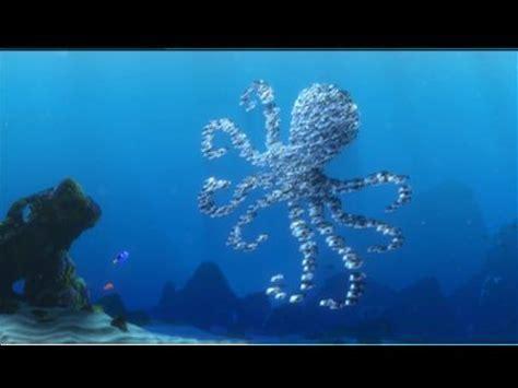 Finding Nemo -- Clip: Impressions