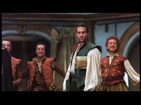 Shakespeare in Love -- Clip: Ned's Return To Rose Playhouse
