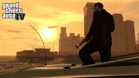 Weapon and Vehicle Cheats for Grand Theft Auto IV on Xbox 360