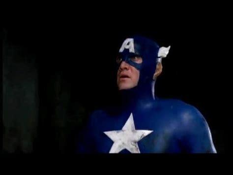 Captain America -- Clip: Captain America Vs. The Nazis