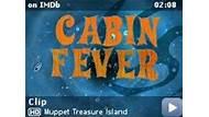 Muppet Treasure Island -- Bonus Clip: Cabin Fever