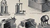 The History and Invention of the Electric Telegraph