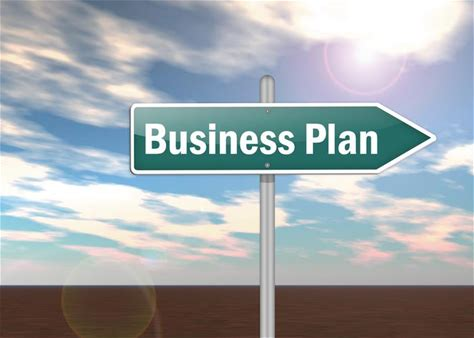 Business Plan Template for a Startup Business