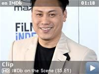 IMDb on the Scene -- On the Film Independent Spirit Awards blue carpet, Jon M. Chu gives IMDb an update on the sequel to his hit movie, 'Crazy Rich Asians,' and the director heaps praise on his all-star cast.