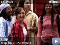 Step Up 2: The Streets -- Clip: Dance as language, post