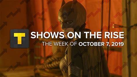 SHOWS ON THE RISE: The CW Beats Out Netflix With Big Premieres