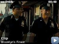 """Brooklyn's Finest -- """"It's Not What You Expect"""" clip from Brooklyn's Finest"""