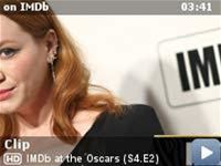"IMDb at the Oscars -- ""Good Girls"" star Christina Hendricks shares what she loved at the 2020 Oscars from the mind-blowing opening number, to the hilarious presenter dynamics. From IMDb LIVE presented by M&M'S at the Elton John AIDS Foundation Academy Awards Viewing Party."