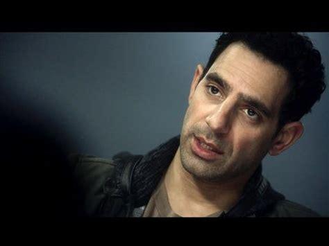 Interrogation -- Trailer for Interrogation