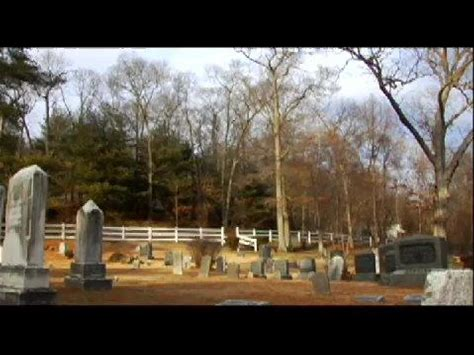 Blood Night: The Legend of Mary Hatchet -- Interviews with locals about The True Legend of Mary Hatchet.