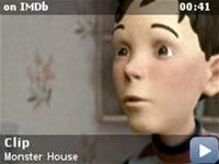 Monster House -- Clip: Questions?