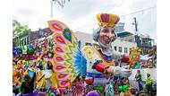 Things to Do in New Orleans: Year at a Glance So much New Orleans, so little time. Here's a medley of annual events to look forward to throughout the year when you're in New Orleans.