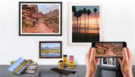 A walkthrough of our FOS – Ordering Photo Prints Online