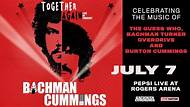 Bachman Cummings Together Again Live In Concert