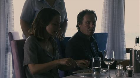 Archipelago -- Deep fractures within a family dynamic begin to surface during a getaway to the Isles of Scilly.